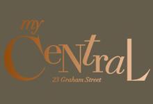 My Central - 上環嘉咸街23號 西營盤及上環
