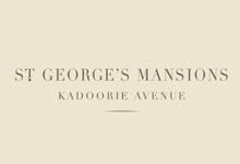 St. George's Mansions - 何文田嘉道理道24A號 何文田