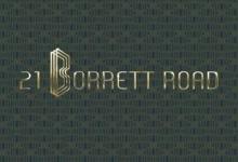 21 Borrett Road (第1期) 西半山波老道21號 發展商:長實